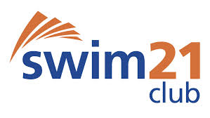 swim21 logo