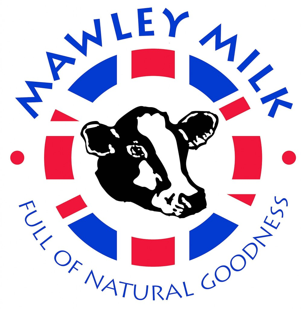 Mawley Milk Logo